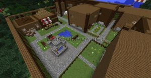 The Tester - Mapa para Minecraft 1.11.2