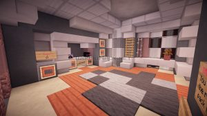 The Missing Sandwich - Mapa para Minecraft 1.11.2
