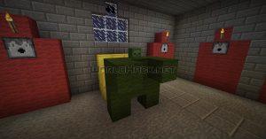 Mapa para Minecraft 1.11.2 ATILLIARY FACILITIES 4 - I.S.M.A