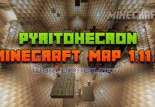 Mapa-Pyritohecron-para-minecraft