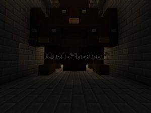 Mapa Minecraft Harry Potter: Cámaras Subterráneas 3