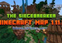 The-Siegebreaker-map-minecraft
