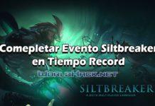 Completar-evento-Siltbreaker-tiempo-record
